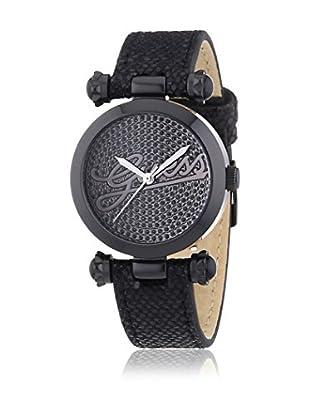 Guess Reloj de cuarzo Woman Negro 32 mm