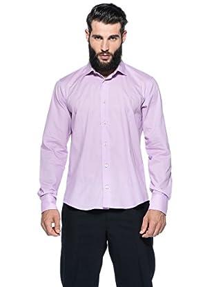 Romeo Gigli Milano Camisa (Rosa)