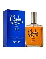 Revlon Charlie Blue EDP for Women, 100ml