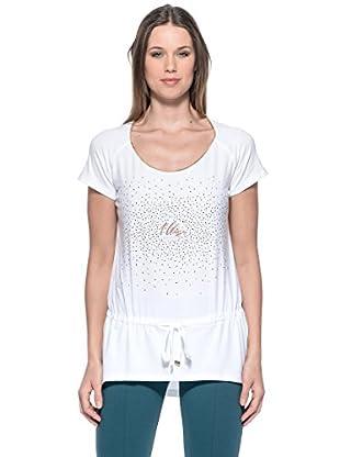 Alviero Martini Easywear Camiseta (Blanco)