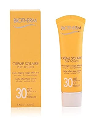 BIOTHERM Crema Protectora Solar Dry Touch 50 ml