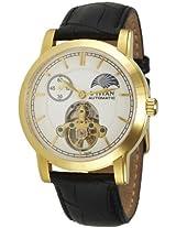 Titan Automatic Analog White Dial Men's Watch - NC9365YL01J