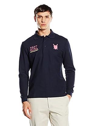 POLO CLUB CAPTAIN HORSE ACADEMY Poloshirt Scutto