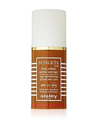 Sisley Gesichts-Sonnencreme Sunleya Soin Solaire Global Anti-Age SPF 15 50 ml, Preis/100 ml: 339.9 EUR