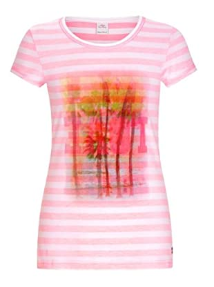 s.Oliver Camiseta Manga Corta 66.404.32.2507