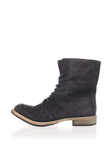 Modern Vintage Women's Opal Ankle Boot (Black)