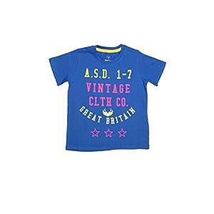 Allen Solly Boys Regular Fit Shirt_AKBKS14120_ 8-9Y