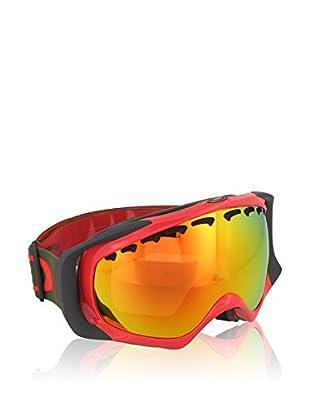 Oakley Máscara de Esquí Crowbar Mod. 7005N Clip Rojo