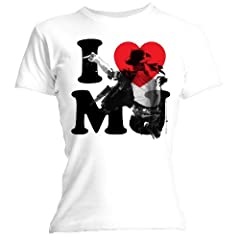 Michael Jackson(マイケル・ジャクソン) Tシャツ