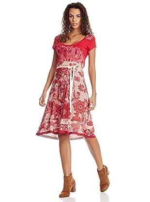 Desigual Vestido Lanoria Short