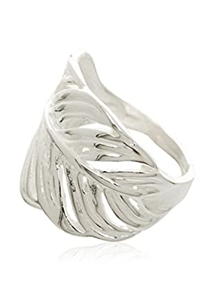 Silver Luxe Anello
