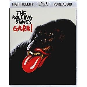 Grrr [Blu-ray Audio]