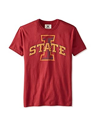 Tailgate Clothing Company Men's Iowa State Cyclones Short Sleeve Tee