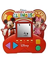 Disney Mickey Mouse Clubhouse 5 in 1 Handheld Game