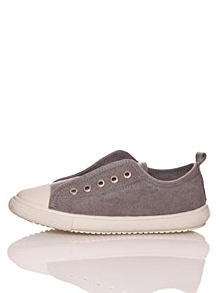 Za-patitos Sneakers (Grigio)
