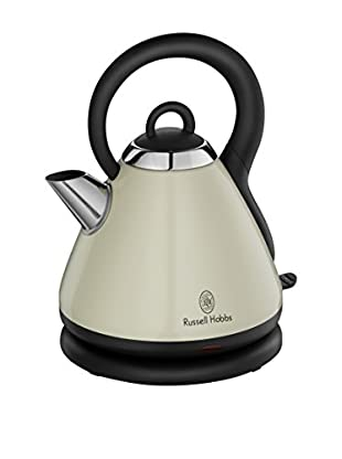 Russell Hobbs Hervidor Cottage Country Cream