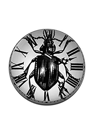 Rory Dobner Beetle Paperweight, Clear