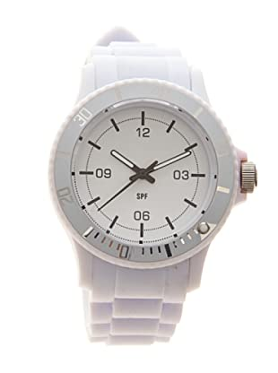 Springfield Reloj Basic (Blanco)