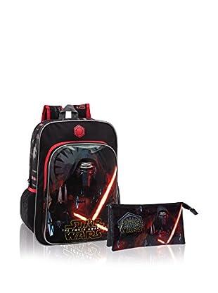 Star wars Rucksack + Etui Star Wars First Order