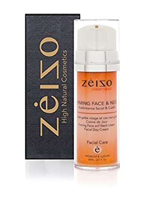 Zeizo Serum Reafirmante Facial Y Cuello