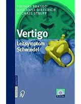 Vertigo: Leitsymptom Schwindel