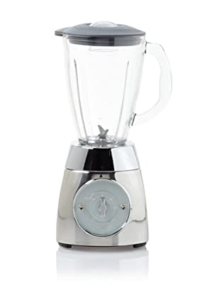 Kalorik Aqua Line 500-Watt 2-Speed Blender (Stainless/Glass)