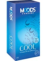 Moods Cool 12's (Textured with Cooling Gel)