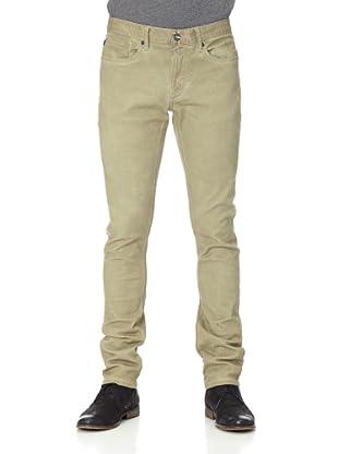 Analog Jeans Creeper (new dirty khaki)