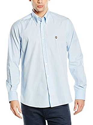 POLO CLUB Camisa Hombre Gentleman Minimal