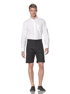 SIFR Men's Suit Short (Black)