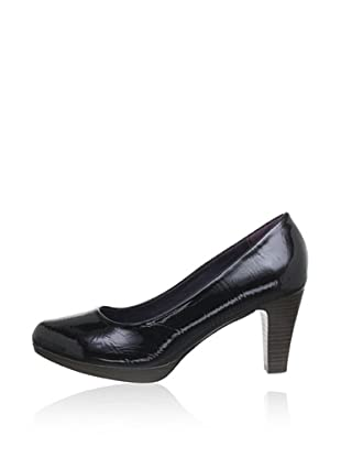 Marco Tozzi Zapatos Honeyeaters (Negro)