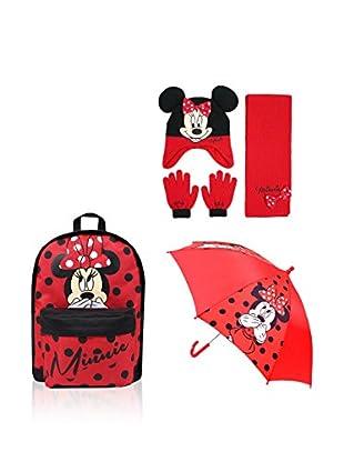 BACK TO SCHOOL Rucksack Minnie