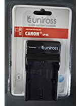 Uniross Charger LP-E6 for Canon