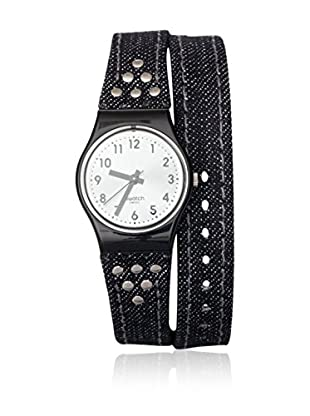 Swatch Quarzuhr Woman ROCK RIVET LB171 25.0 mm