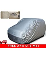 Galaxy Car body cover Maruti Swift with Free Anti Slip Mat