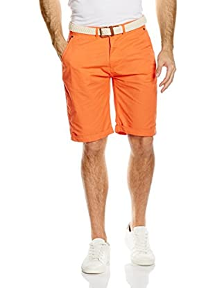 Geographical Norway Bermudas Proud orange XL