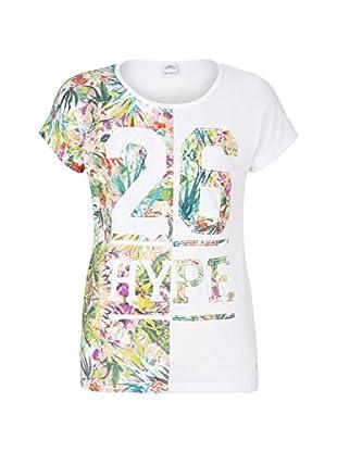 s.Oliver Camiseta Manga Corta 66.504.32.2329