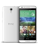 HTC Desire 620G (Dual SIM, Santroni White)