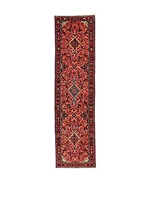 Eden Teppich Rudbar rot/mehrfarbig 85 x 325 cm