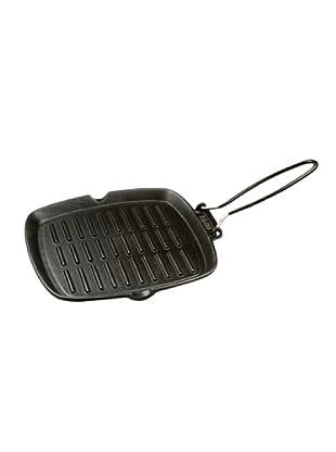 Soul Kitchen Steakpfanne schwarz