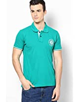 Green Polo T Shirts