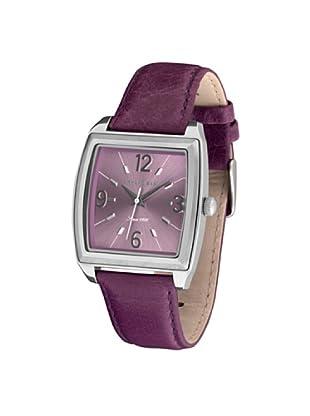 ARMAND BASI A1008L03 - Reloj Señora mov cuarzo correa piel lila