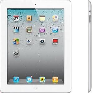 Apple iPad2 64GB 3G+Wi-Fi モデル 海外SIMフリー版 White