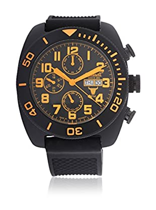 Ingersoll Reloj Automático IN1306BKBK Negro
