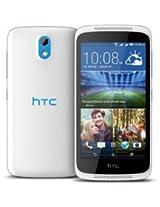 HTC Desire 526G Plus (Dual SIM, Glacier Blue)
