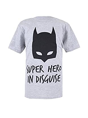 DC Comics T-Shirt Manica Corta Batman Disguise