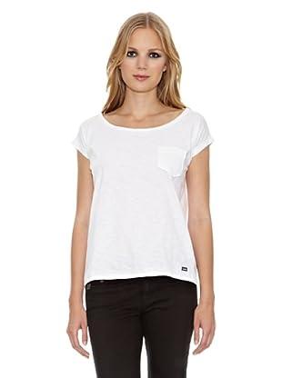 Lois Camiseta Maï (Blanco)