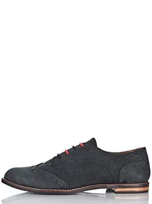 Scholl Zapatos Jigue (Negro)