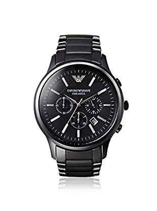 Emporio Armani Men's AR1451 Ceramica Black Ceramic Watch
