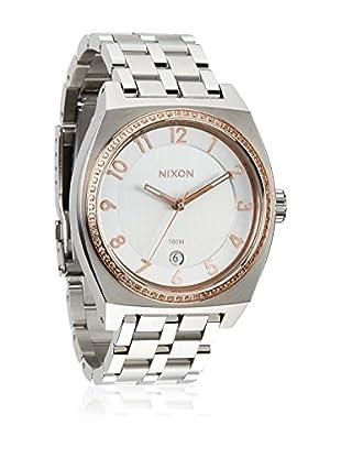 Nixon Reloj de cuarzo Unisex A325-1519 40 mm